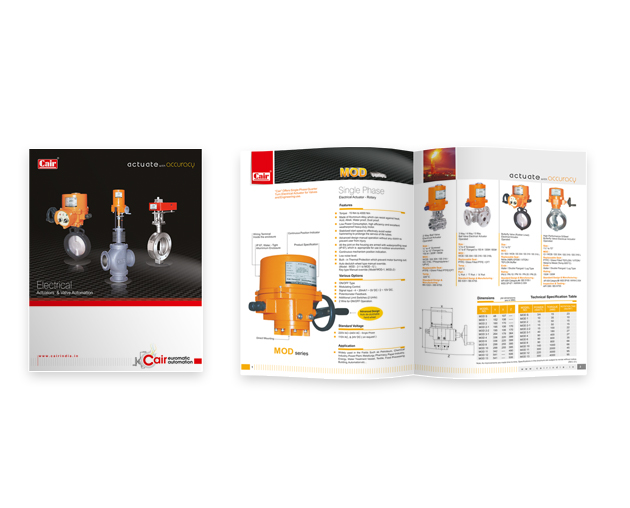brochure product design - productbrochure